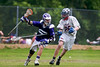 Patriot Blue @ UPLax Annapolis vs Gonzaga  12895