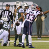 Patriots Jets Football