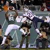 APTOPIX Patriots Jets Football
