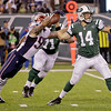 APTOPIX Patriots Jets Football
