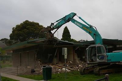 Eric Raven Renovation