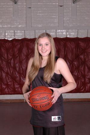 Pawnee Basketball Memory Mates 2011
