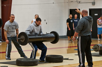 Paxton Strongman 7, December 4 2011