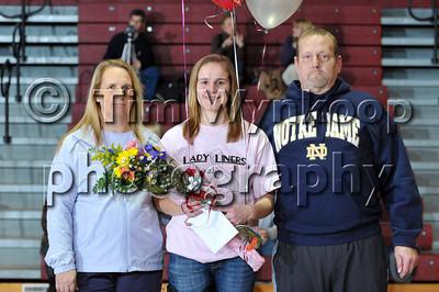Phillipsburg High School vs Voorhees High School, Girls Varsity Basketball