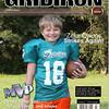 Magazine Cover -- 8x10   $14.00