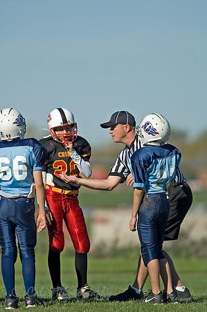 KWAA Football 10/20/07