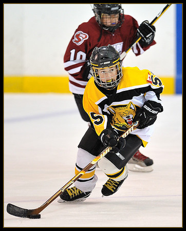 PeeWee AA at Waterloo Sept 10-10