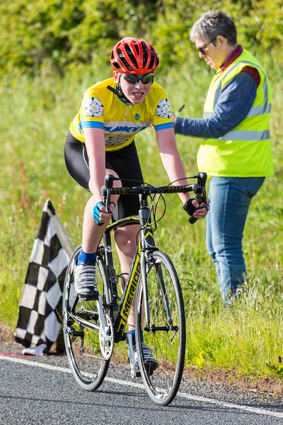 Pembrokeshire Velo TT, 03/06/2015