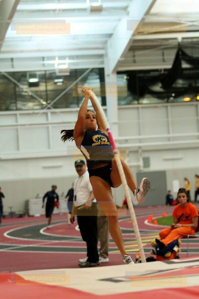 Indoor Track 2012