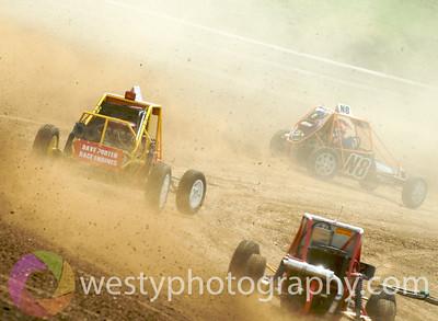 Pennine Autograss Racing