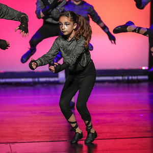 All School Dance Showcase: Resilience