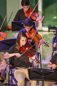 Ransom Everglades Middle School Orchestra Showcase