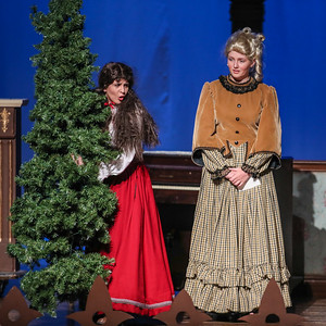 Ransom Everglades Upper School Spring Musical: Little Women