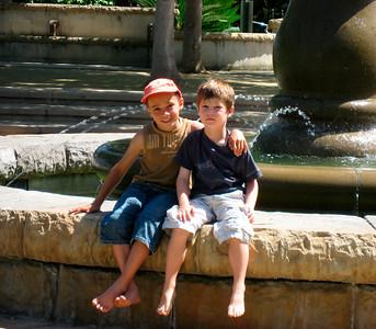 Mathurin & Owen