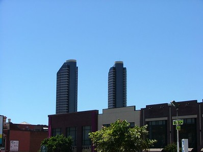 Petco Park/San Diego Padres - 9/22/04