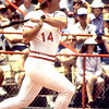 A Pete Rose hits tripple img112