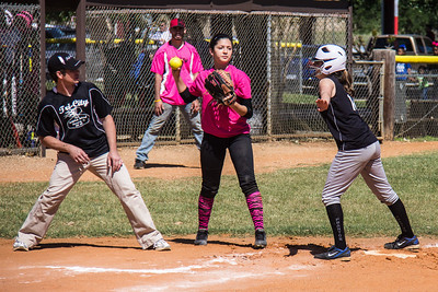 Jessica and Coach Chris do the Hustle... DO THE HUSTLE!