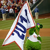 Philadelpha Phillies Win  Division Championship :
