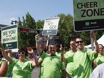 cheer zone