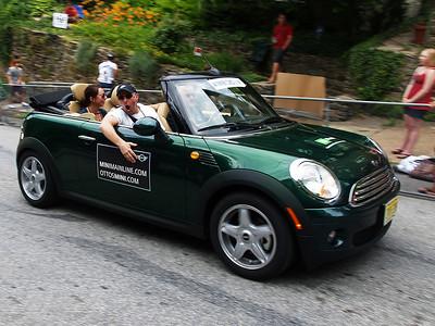 Green Mini