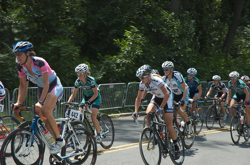 Philadelphia Bike Race 2010