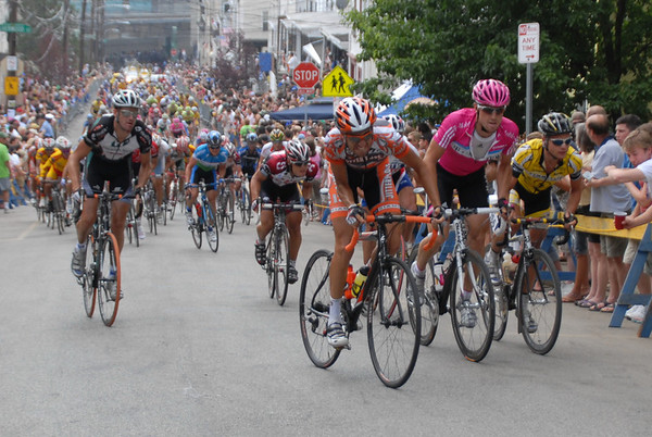 Philadephia International Bike Race