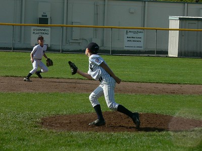 Philip's Pitching