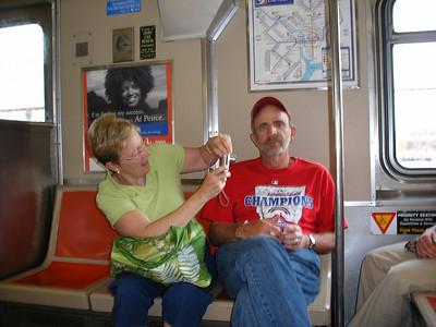 Phillies May 25, 2009