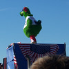 The one and only Phanatic!!!
