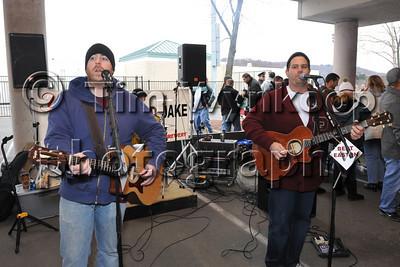 11/25/2010, Easton, PA: Express-Times Photo | TIM WYNKOOP