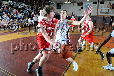 Phillipsburg High School -vs- Hunterdon Central High School