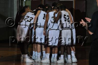 Phillipsburg, NJ, 1/13/2009: Varsity Basketball, Phillipsburg -vs- Ridge.