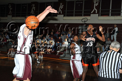Phillipsburg, NJ, 01/03/2008: Phillipsburg High School -v- Northampton Area High School - Varsity Boys Basketball