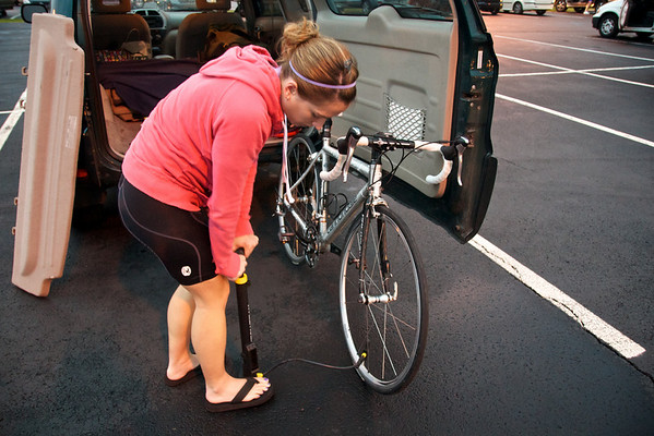 Philly LIVESTRONG Challenge 2010