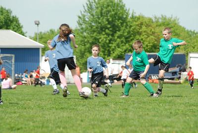 Philly Soccer Club Owen Spring 2009