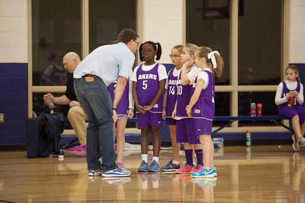 Phoebe Basketball Photos