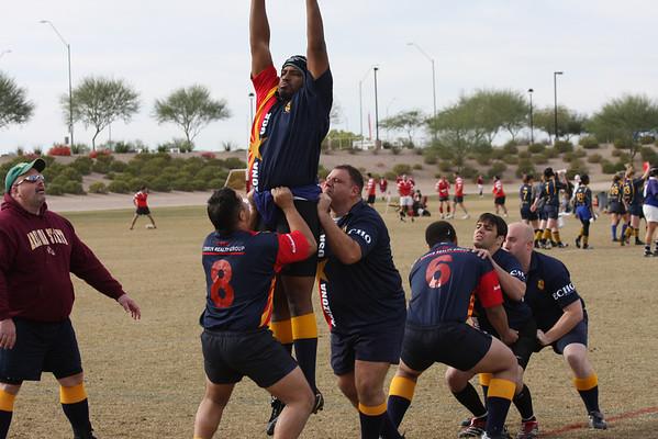 Phoenix Storm v. Camelback