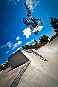 2009-05-25 - Victor Salazar Intense BMX