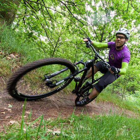 Photoshoot De Haas Bikes