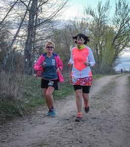 Lori Neves and Joyce Gebhardt (12 hour)