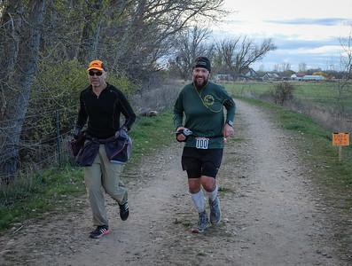 Tate Fischer (100 mile)