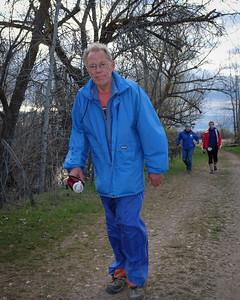 Ulrich Kamm (100 mile)