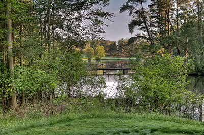 Bridge Across Lake on 15  May 2010