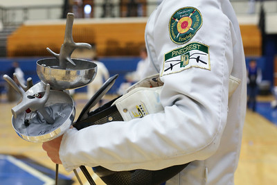 Pinecrest Academy @ Fencing Tournament