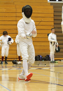 Pinecrest Academy @ Fencing Tournament (Dec. 2018)