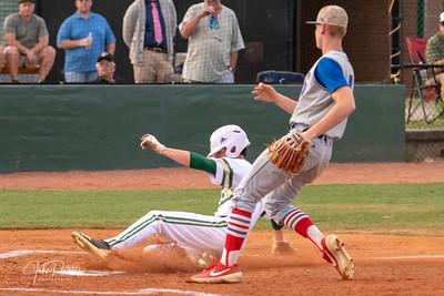 Pinecrest High School Baseball 2019