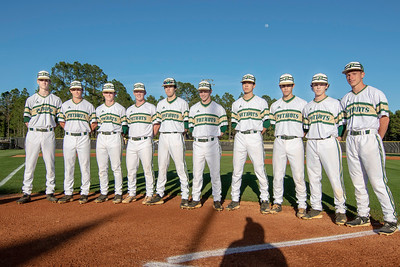 Pinecrest High School Baseball 2019