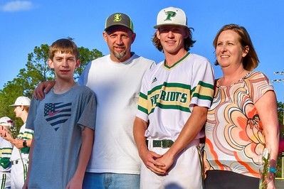 2018 Pinecrest High School Senior Night