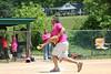 Youth softball, pink panther team softball asheville