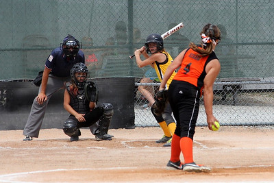 Osceola vs Pioneer, Town & Country State Tournament 7/21/2013